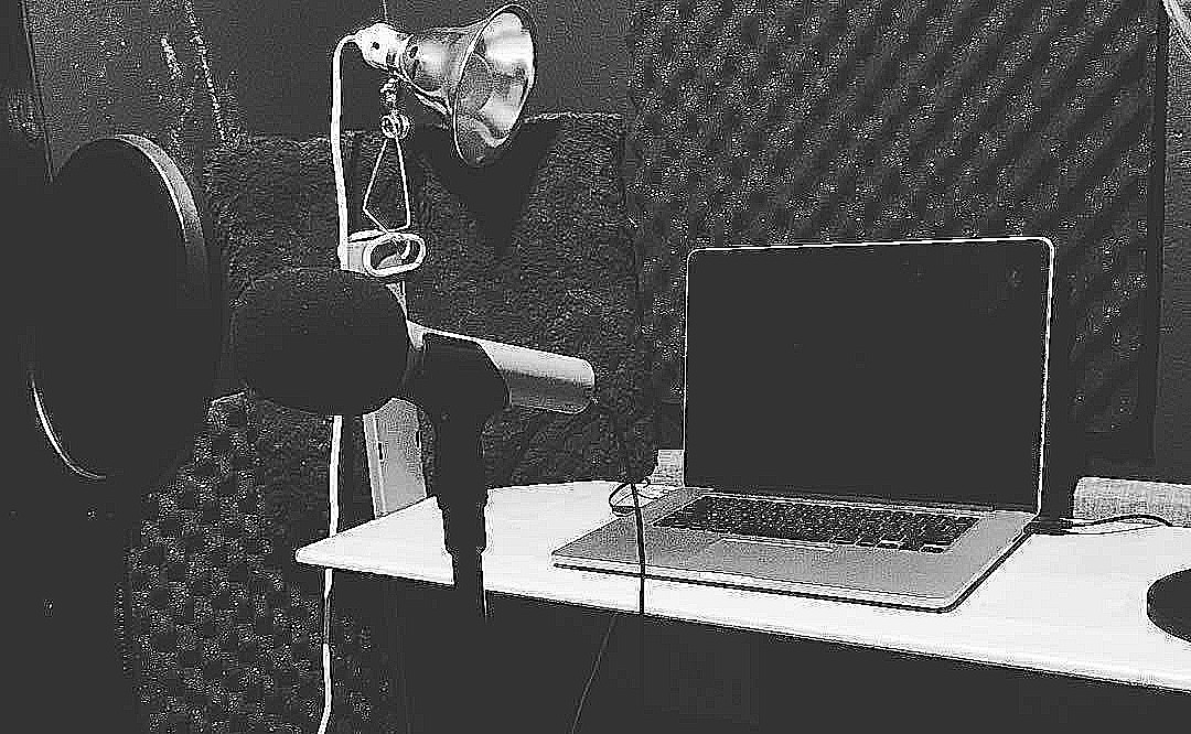 How to make a podcast (and submit it to iTunes)