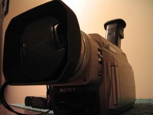 Sony DCR TRV900
