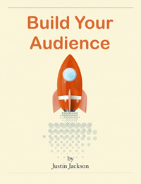 Build Your Audience E-Book