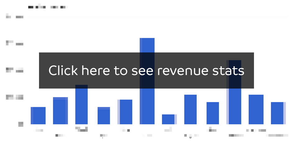 Click here to see monthly revenue stats